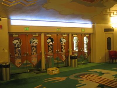Orinda lobby 2010