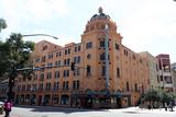 Balboa Theatre, San Diego, CA
