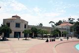 Reuben H. Fleet Science Center IMAX Theater, San Diego, CA