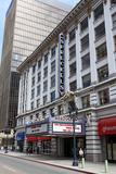 Spreckels Theatre, San Diego, CA