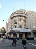 Cineworld Fulham Road Exterior