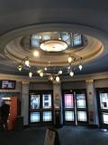 Cineworld Fulham Road foyer
