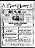 Palms Drive-In