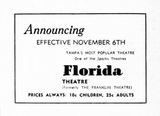 Florida Theatre
