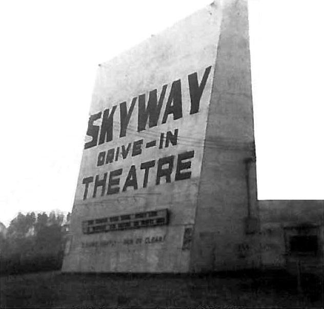 Sky-Way Drive-In