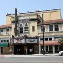 Rialto Theatre, South Pasadena, CA