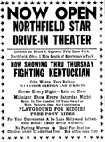 Northfield Star Drive-In