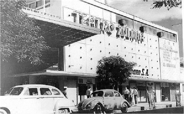 Teatro Zulima