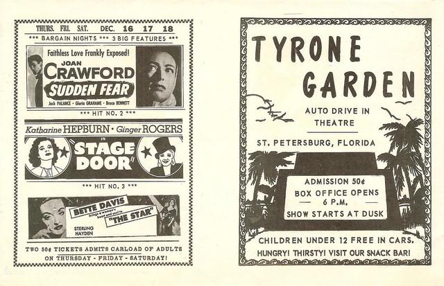 Garden Auto Theatre