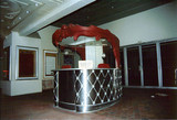 California Theatre Box Office (around 1990)
