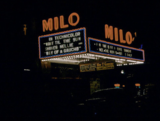 Milo Theater 1950