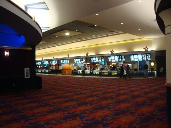 AMC Mayfair Mall 18 + IMAX