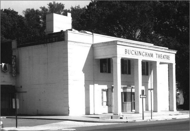 Buckingham Theater
