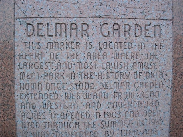 Delmar Garden Theater