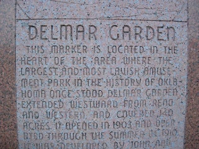 Delmar Garden Theater