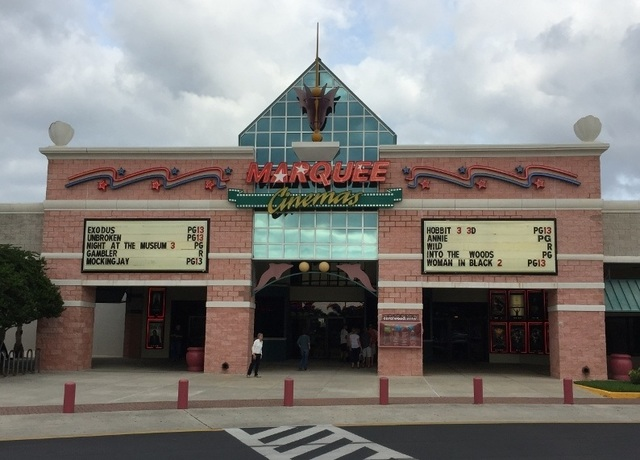 Marquee Coralwood 10