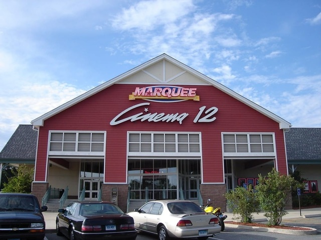 Marquee Cinemas-Westbrook 12
