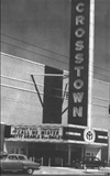 Crosstown Theatre when open--Call Me Mister--1951