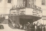 Dec. 29, 1970 World premier of Zaat at the Alimar Theatre