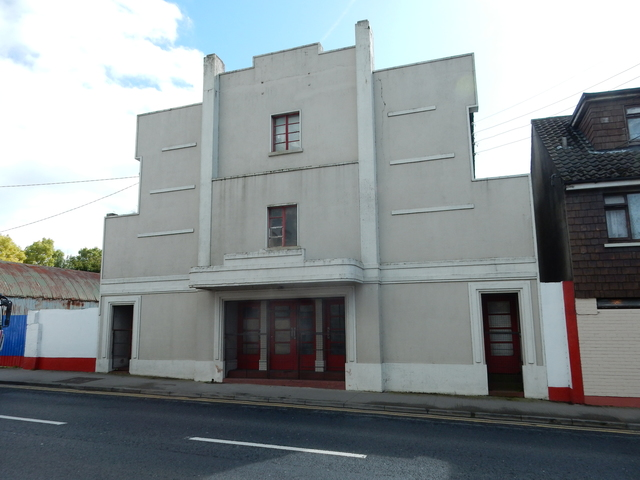 Abbey Cinema