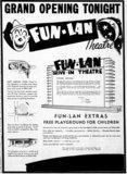 Fun-Lan Drive-In