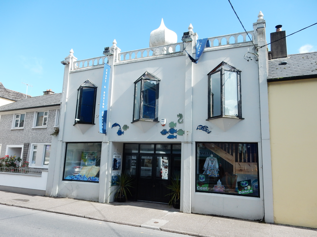 Horgan's Picture Theatre