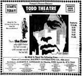 Todd Theatre
