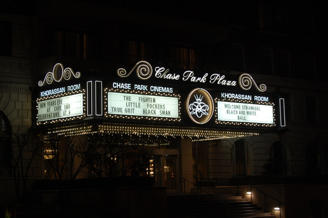 Chase Park Plaza Theatre In St Louis Mo Cinema Treasures