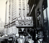 Tribune Theatre exterior
