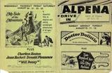 Alpena Drive-In