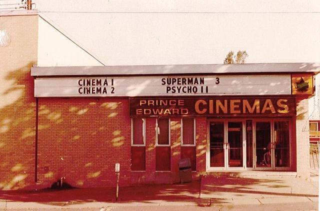 Prince Edward Cinemas