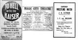 Magic City Theatre