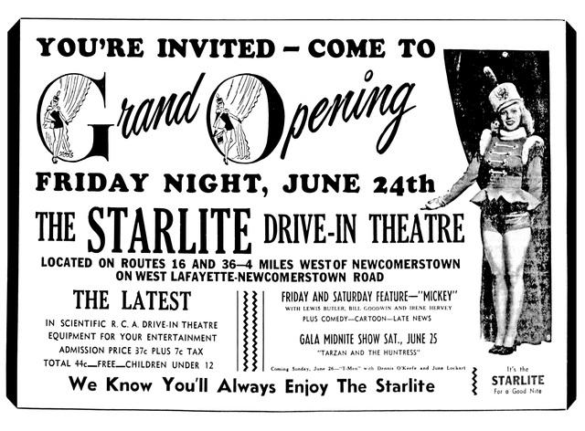 Starlite Drive-In