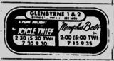 Glenbyrne Cinemas