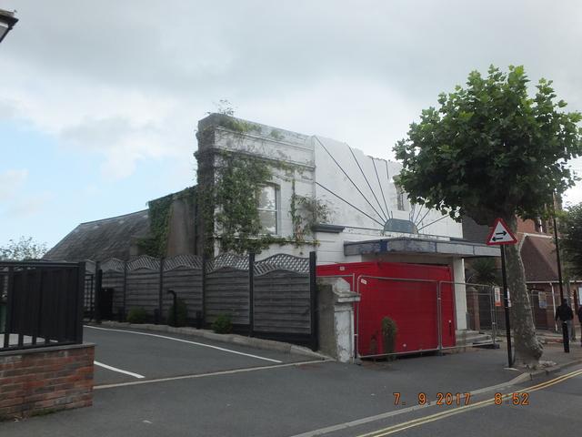 Rivoli Picture House