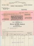 1965 image & copy credit Davenport Iowa History Facebook page.