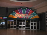 Inside entrance 2011 Raleigh Springs Cinema