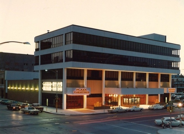 Plaza 4 Theatres