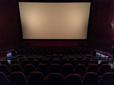 Cinemark at Hampshire Mall and XD Small Auditorium