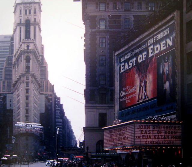 Astor Theatre exterior