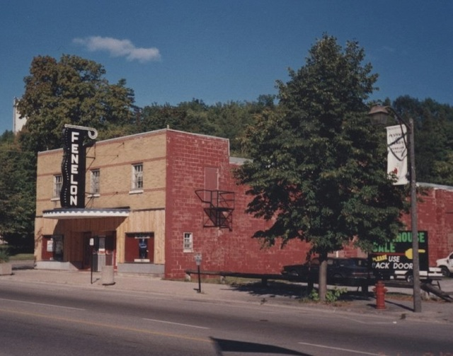 Fenelon Theatre