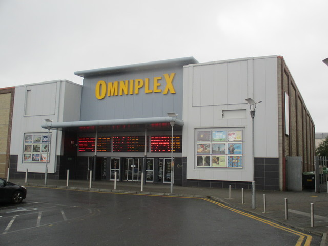 Omniplex Limerick