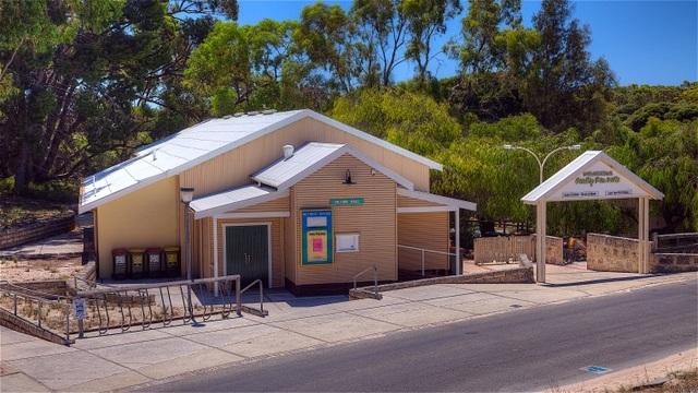 Rottnest Island Picture Hall