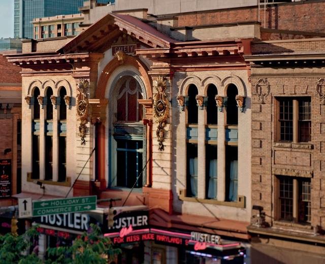 Gayety Theatre