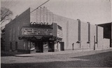 Cohoes Theatre