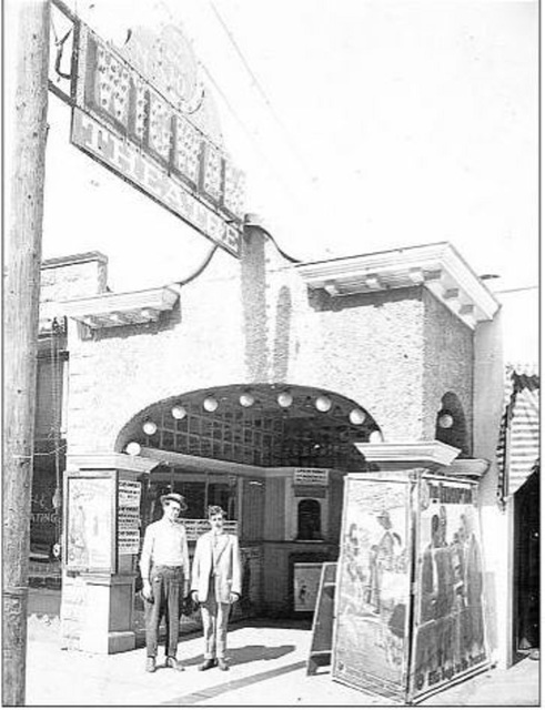 Wigwam Theater