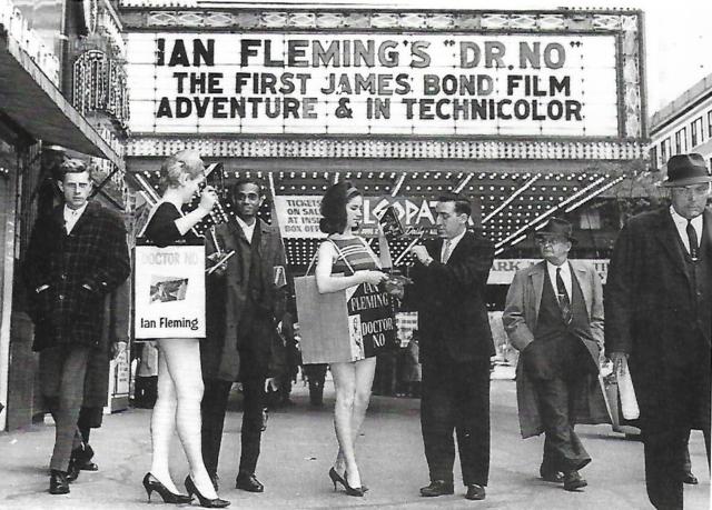 DR.NO (1963)