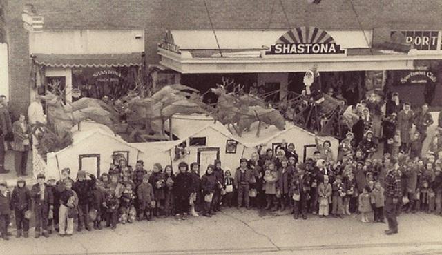 Shastona Theatre