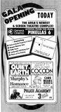 Pinellas Cinema 6