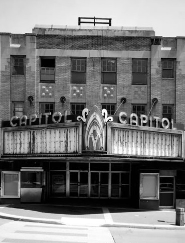 Capitol Theatre exterior